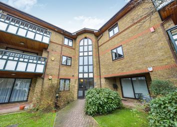 Thumbnail 2 bed penthouse for sale in High Street, Bushey