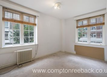 Thumbnail 1 bed flat for sale in Langford Court, St. John's Wood