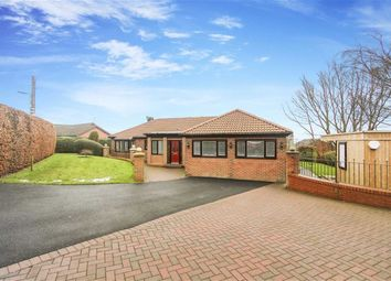 Thumbnail 4 bed bungalow for sale in Chapel Street, Tantobie, County Durham