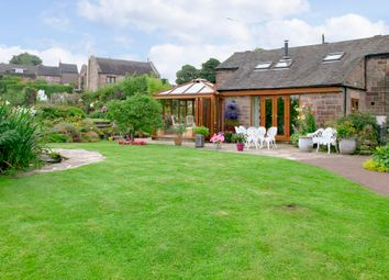 Thumbnail 2 bed cottage for sale in Town Head, Foxt, Stoke-On-Trent