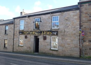 Thumbnail Pub/bar for sale in Pendarves Street, Cornwall