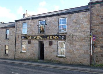Thumbnail Pub/bar for sale in Pendarves Street, Cornwall