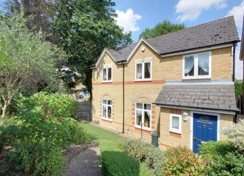 Thumbnail 5 bedroom detached house for sale in Buchanan Close, Winchmore Hill