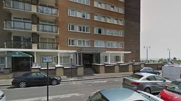 Thumbnail Retail premises to let in The Studio, Kingsway Court, Queens Gardens, Hove