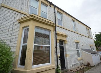 Thumbnail 2 bedroom flat for sale in Alnwick Avenue, Whitley Bay