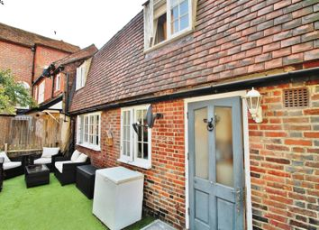 Thumbnail 2 bed semi-detached house for sale in East Street, Havant