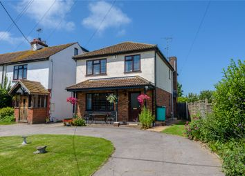 Church Road, Barling Magna, Southend-On-Sea, Essex SS3. 3 bed detached house for sale