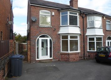 Thumbnail 2 bed semi-detached house for sale in Redditch Road, Kings Norton, Birmingham