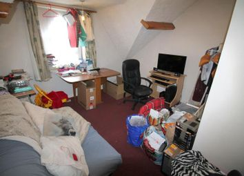 Thumbnail 1 bed flat to rent in Cyril Crescent, Roath, Cardiff