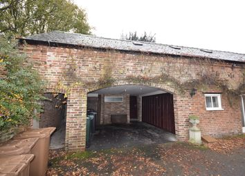 Thumbnail 2 bed flat to rent in The Barn Loft, Etwall, Derbys.