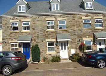 Thumbnail 3 bed terraced house to rent in Lady Beam Court, Kelly Bray, Callington