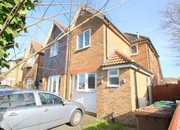 Thumbnail 2 bed end terrace house for sale in Hithermoor Road, Staines-Upon-Thames, Surrey