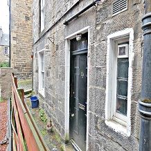 2 bed flat to rent in Gayfield Street, New Town, Edinburgh EH1