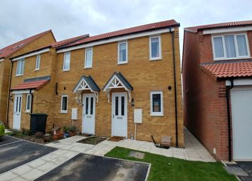 Thumbnail 2 bed property for sale in Furnace Close, North Hykeham, Lincoln