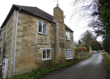 Thumbnail 2 bed cottage to rent in Mill Lane, Alwalton, Peterborough, Cambridgeshire