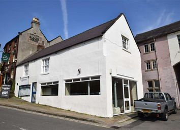 Thumbnail Commercial property for sale in Market Place, Wirksworth, Derbyshire