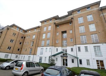 Thumbnail 2 bed flat for sale in Sparkford Gardens, London