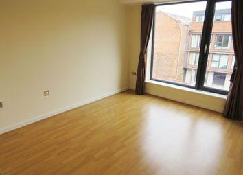 1 bed flat to rent in Cheapside, Deritend, Birmingham B12