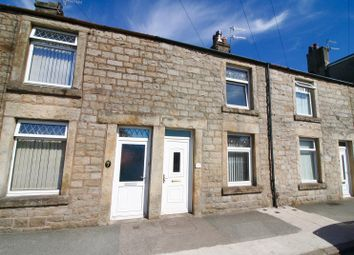 Thumbnail 3 bed terraced house for sale in Highfield Road, Carnforth
