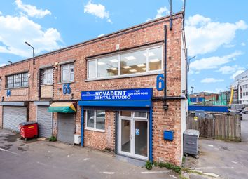 Thumbnail Industrial for sale in Unit 66, Hallmark Trading Estate, Wembley