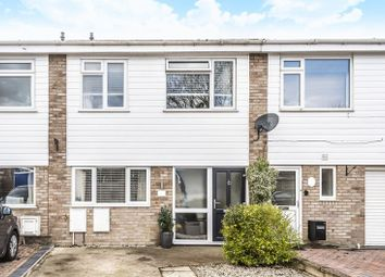 Thumbnail 3 bed terraced house for sale in Winterborne Road, Abingdon