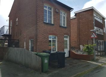 Thumbnail 1 bedroom flat to rent in Newtown Road, Hereford