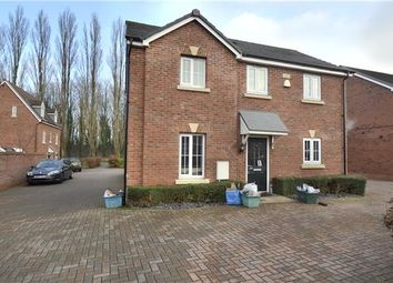 Thumbnail 3 bed detached house for sale in Amport Lane Kingsway, Quedgeley, Gloucester