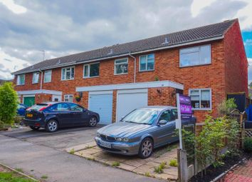 Thumbnail 3 bed end terrace house for sale in Westhill, Stantonbury