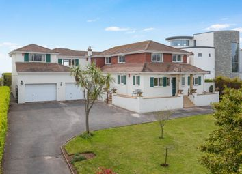 5 bed detached house for sale in Headland Road, Torquay TQ2