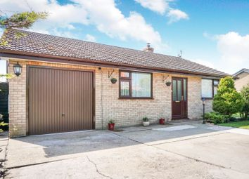 Thumbnail 2 bed detached bungalow for sale in Main Street, Gayton Le Marsh