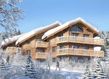 Thumbnail 3 bed apartment for sale in Meribel, Rhone Alps, France