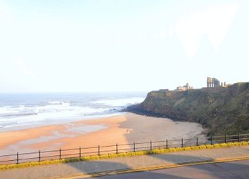 Thumbnail 2 bed flat for sale in King Edwards House, East Street, Tynemouth
