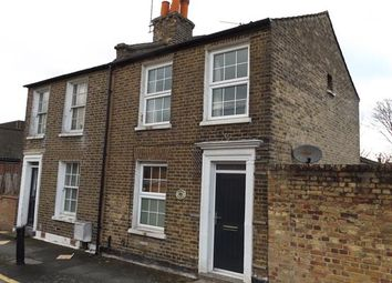 Thumbnail 2 bed cottage for sale in Philipot Path, Eltham