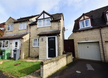 Thumbnail 2 bed end terrace house for sale in The Old Common, Chalford, Stroud
