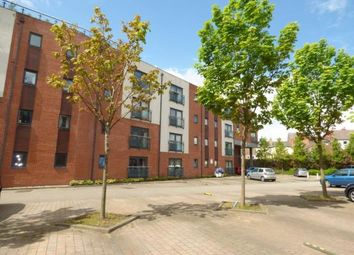 Thumbnail 1 bed flat for sale in The Quarter, Egerton Street, Chester, Cheshire