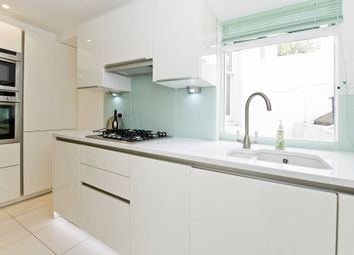 Thumbnail 2 bed flat to rent in Bina Gardens, London
