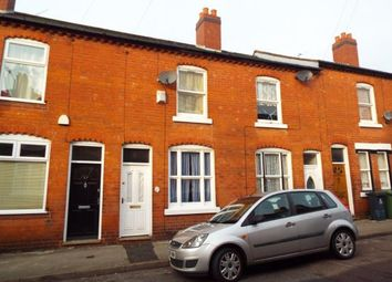 Thumbnail 2 bedroom terraced house for sale in Florence Street, Walsall, West Midlands