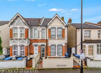 Thumbnail 4 bed property to rent in Broughton Road, Thornton Heath