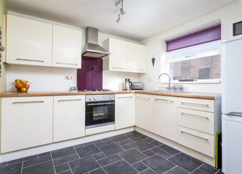Thumbnail 2 bedroom terraced house for sale in Hereford Place, Cheltenham