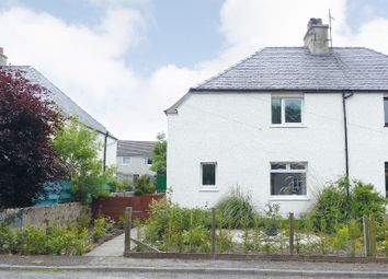 Thumbnail 3 bed semi-detached house for sale in Harland Gardens, Castletown