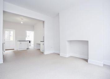 Thumbnail 3 bedroom flat to rent in Thayer Street, Marylebone, London