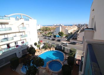 Thumbnail 2 bed apartment for sale in Cabo Roig, Valencia, 03184, Spain