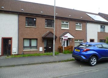 Thumbnail 3 bed terraced house for sale in Dormanside Road, Glasgow