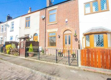 Thumbnail 2 bed cottage for sale in Moss Colliery Road, Clifton, Manchester