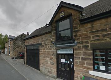 Thumbnail Office for sale in Back Harlow Moor Drive, Harrogate