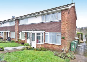Thumbnail 2 bed end terrace house for sale in Merton Road, Bearsted, Maidstone