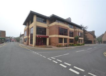 Thumbnail 1 bed flat for sale in Consort Way, Horley