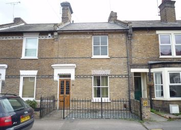 Thumbnail 3 bed cottage to rent in Mildmay Road, Old Moulsham, Chelmsford, Essex