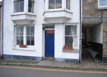 Thumbnail 1 bed flat to rent in Regent Terrace, Mousehole