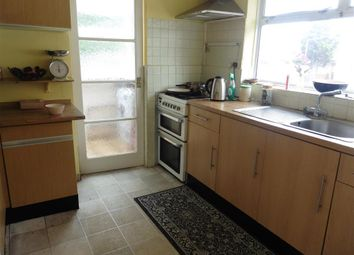 Thumbnail 2 bed detached bungalow for sale in Oakdene Crescent, Portslade, Brighton, East Sussex